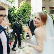 Fotografo di matrimoni Yuliya Frantova (FrantovaUlia). Foto del 10.10.2015