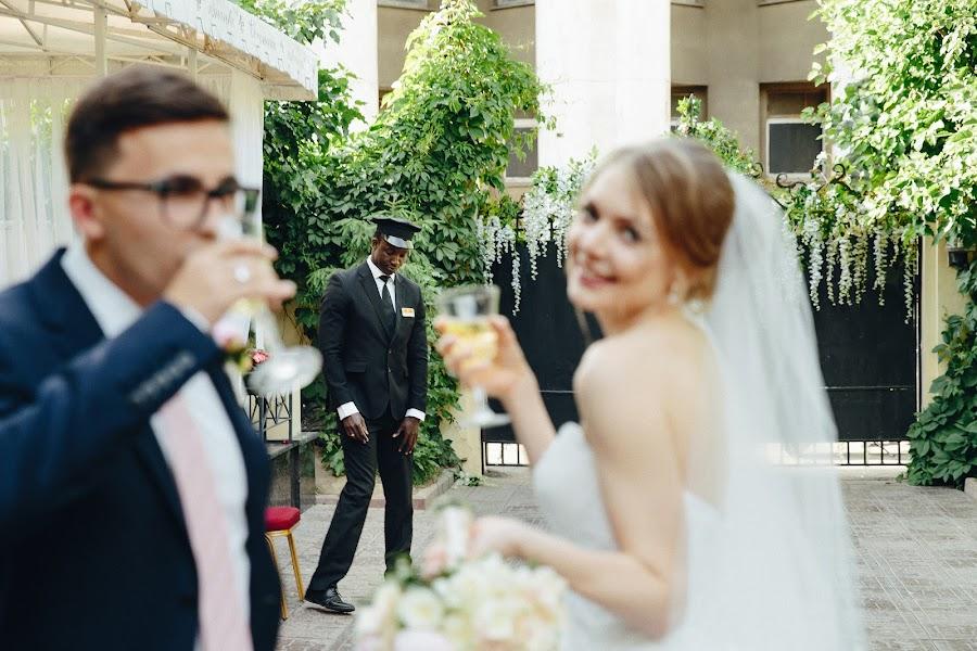 Wedding photographer Yuliya Frantova (FrantovaUlia). Photo of 10.10.2015