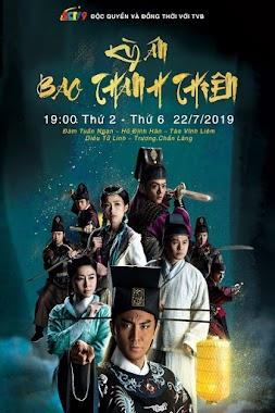 Kỳ Án Bao Thanh Thiên (SCTV9)