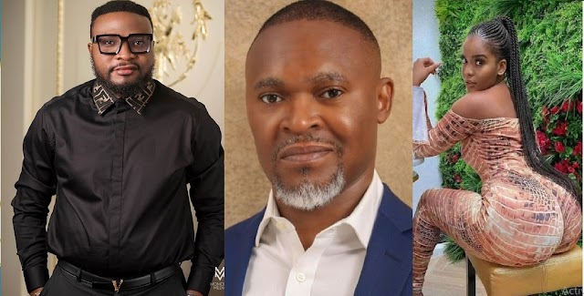 """""""You Are Close To Losing Your Life Anytime You Have An Affair""""- Wale Jana Reacts To The Murder Of Usifo Ataga By His Side Chic"""
