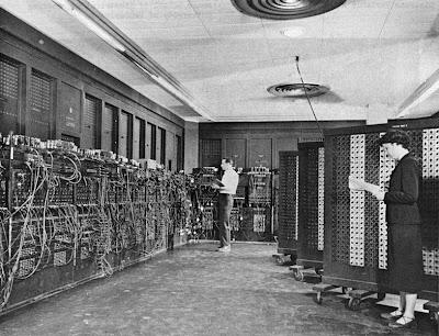 ENIAC Computer