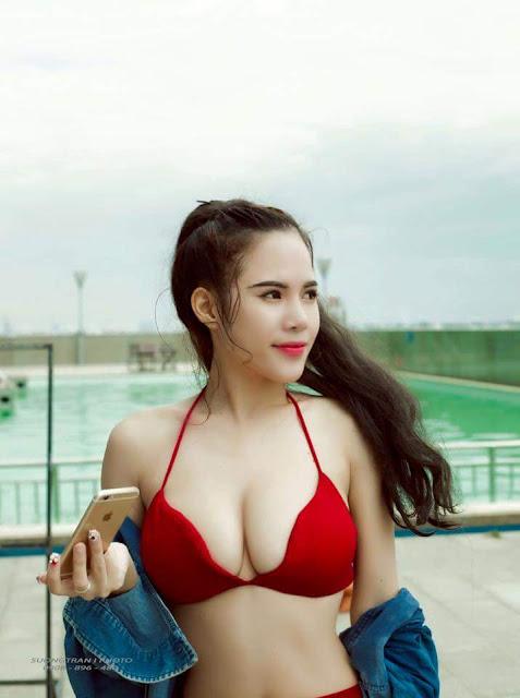 hot girl nga vodka 4