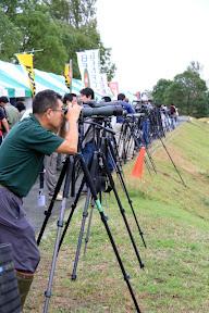 ジャパン・バード・フェスティバル2011
