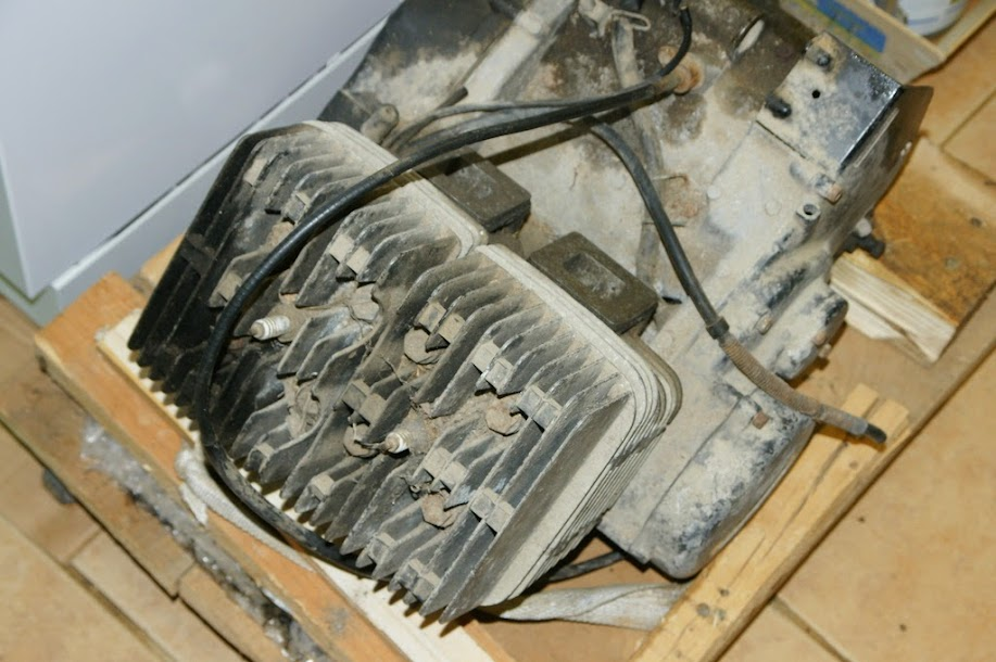 Restauration 400 RD DSC05999