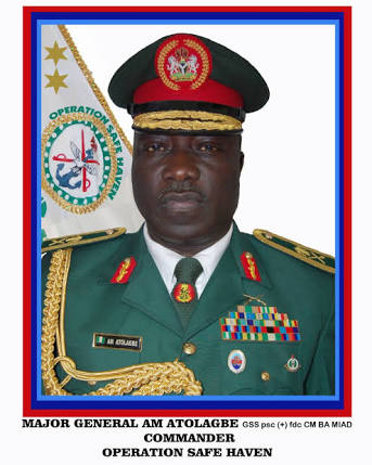 Plateau crisis: Buhari support group flays redeployment of Atolagbe, OPSH commander