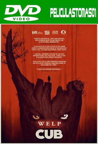 El Pequeño Cachorro (Welp) (2014) DVDRip