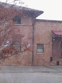 Snow 11.10.11