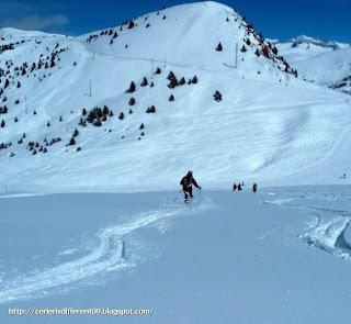 P1200785 - Nevando el sábado, paraiso el domingo.