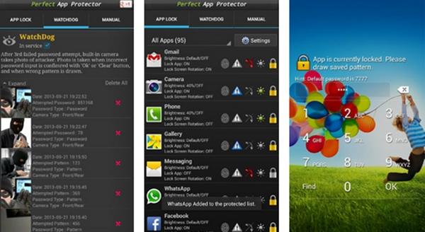 Aplikasi WhatsApp ialah media yang paling banyak dipakai untuk mengembangkan data penting di 5 Cara Mengunci Aplikasi Whatsapp