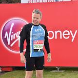 OIC - ENTSIMAGES.COM -  at the  Virgin Money London Marathon on Blackheath in London, England. 24th April 2016 Photo Mobis Photos/OIC 0203 174 1069