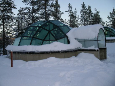 Kakslauttanen Igloo Village - igloo_3.jpg