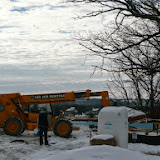 Building of new home in Waukesha, WI - P1030299.JPG