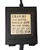 Nguồn âm nước AC12V-60W-IP68