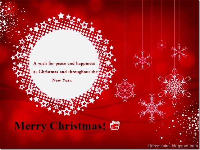 Christmas card images, merry Christmas Greeting Card Messages