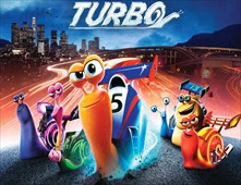 فيلم Turbo بجودة CAM