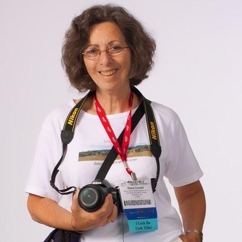 Diane Cordell