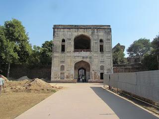 770Humayuns Tomb