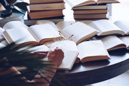 10 Signs Becoming An Author Is The Right Career Path For You