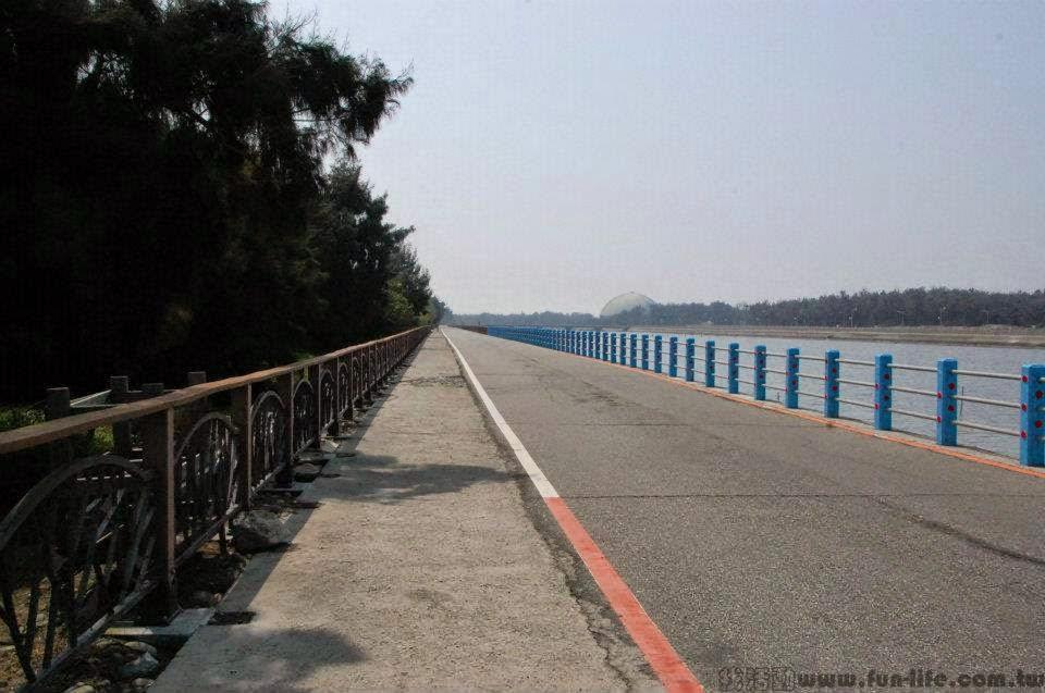 台中海線景點,薦高美濕地-5