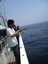 Photo: 「HEY HEY! またきたよー!」