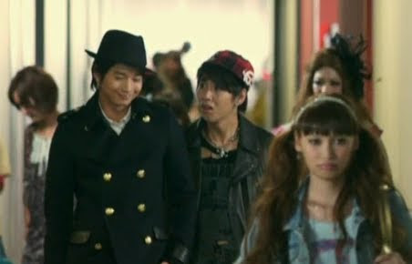 Paradise Kiss live action movie