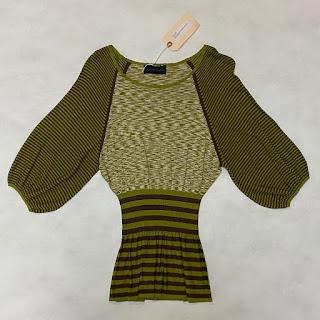 Derek Lam Sample Sweater