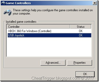 Cheat Trigger: Devil May Cry XBox 360 Controller Bug Fix