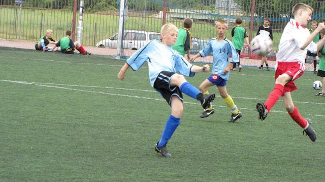 Wielki Finał Ligi Dzielnic Południowych 2010/2011 - final99.JPG