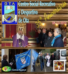 CSRDO - 35 Aniv. - Missa e  romaria-04.12
