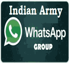 Indian army Whatsapp group link