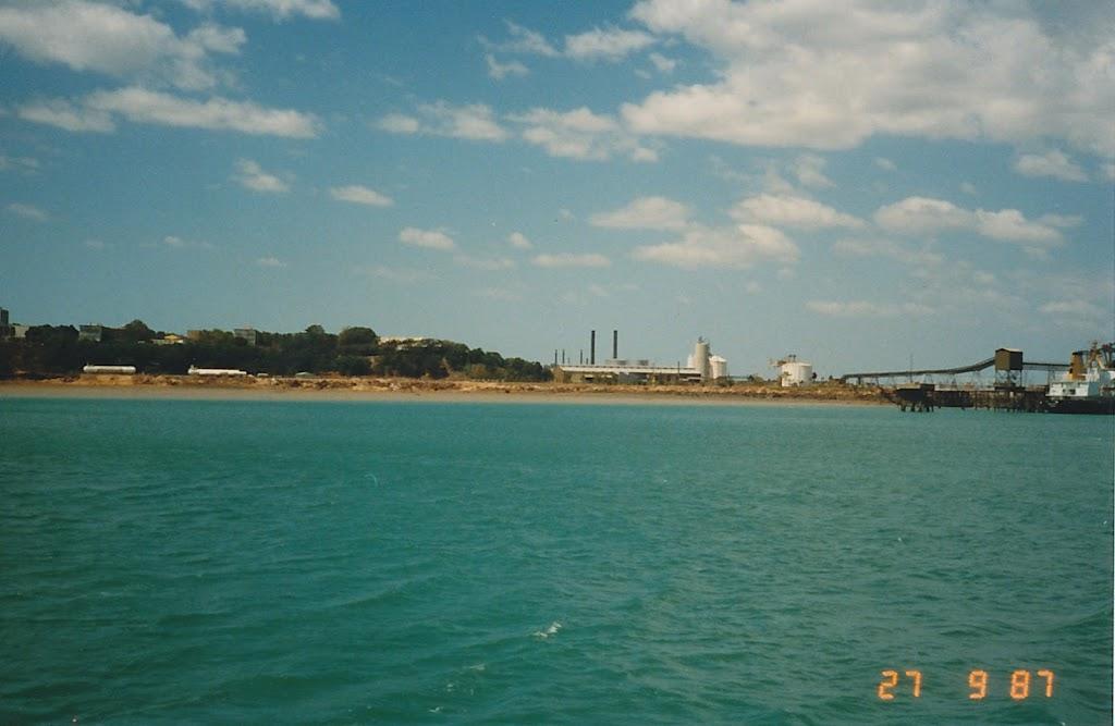 5060Darwin Harbour