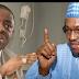 Your Speech is full of Hatred - Buhari's Aide Tells Femi Fani-Kayode