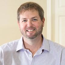 Scott McPherson Headshot
