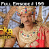 Ashoka Samrat Episode 198--199 Update On Wednesday 20th