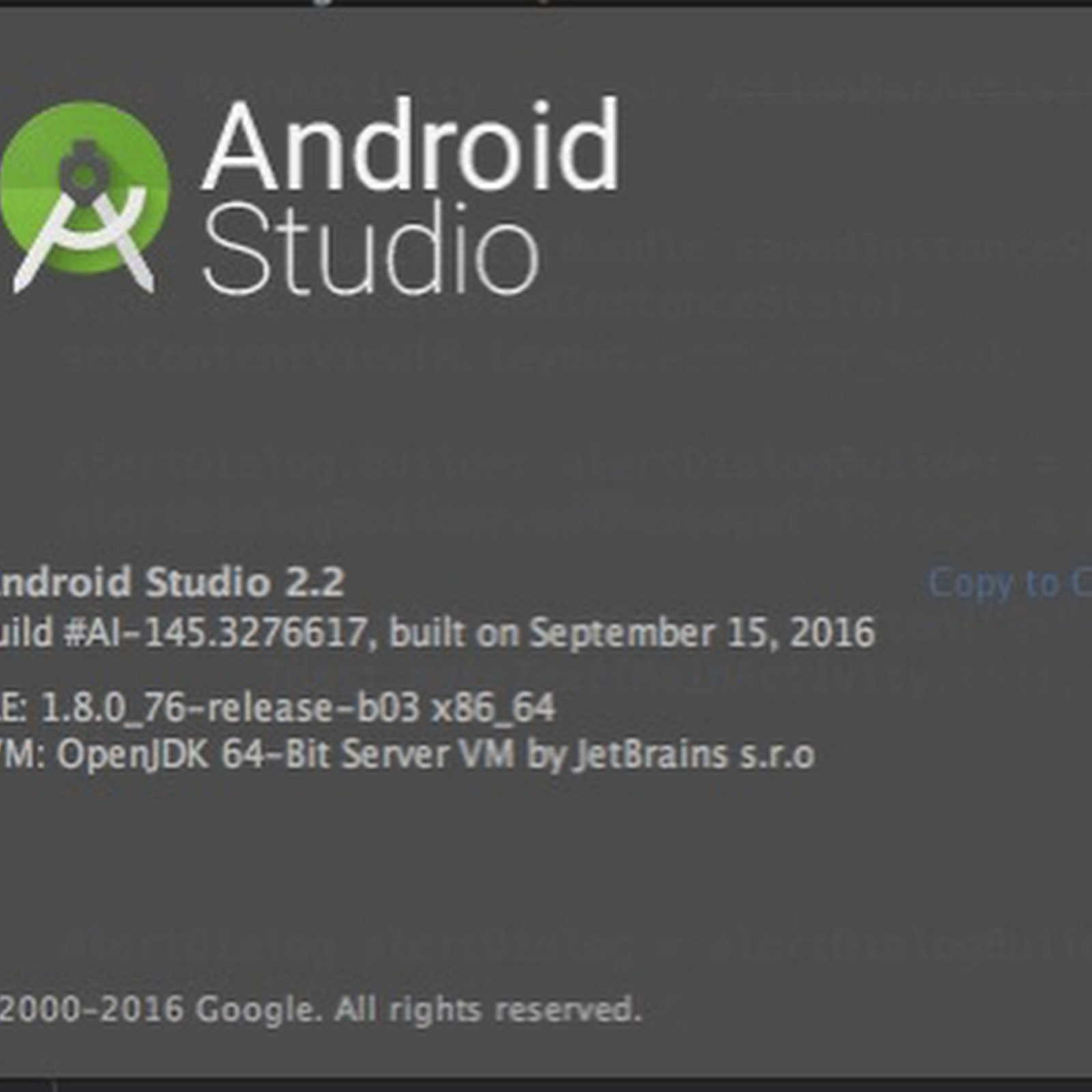 Whats New in Android Studio 2.2 - Firebase Integration and Instant Run