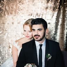 Wedding photographer Irina Nikolenko (Wasillisa). Photo of 27.01.2018