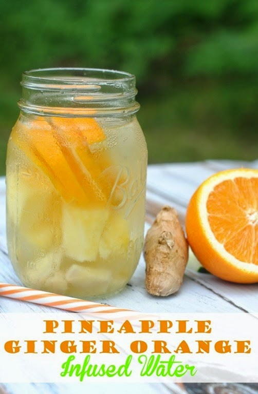pineapple-orange-ginger-infused-water-recipe
