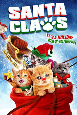 Santa Claws (2014) BluRay 720p HD Watch Online, Download Full Movie For Free
