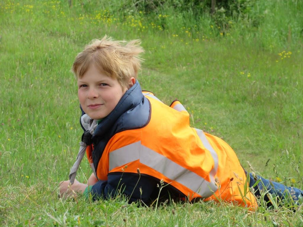 Welpen - Kinderboerderij & Crossbaan - IMG_2510.JPG