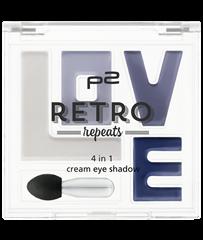 4in1 cream eye shadow