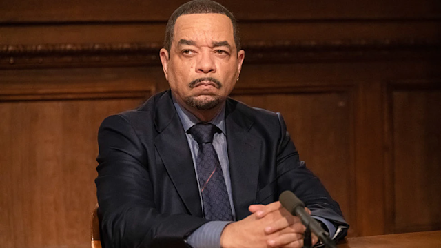 WATCH: Ice-T says 'Law & Order: SVU' Will Hit 'Karens,' Racial Profiling, Police Brutality