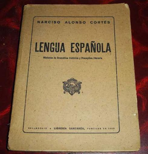 Lengua española narciso a.cortes-1940