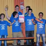Sportcafe sportjaar 2011, 10-04-2012