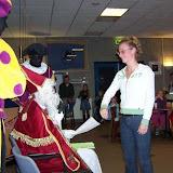 Bezoek Sinterklaas, 04-12-2006
