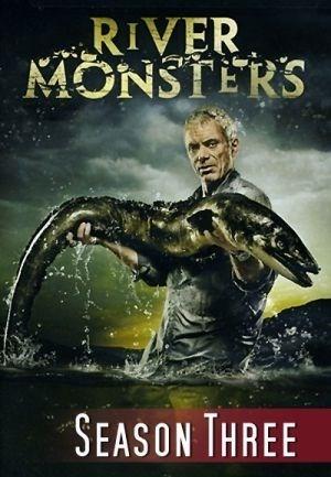 Những Quái Vật Sông Nước Phần 3 - River Monsters Season 3 (2011)