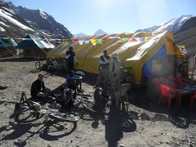Camp ZingZingBar