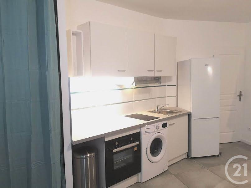 Vente studio 1 pièce 24.1 m² à Montpellier (34070), 72 000 €