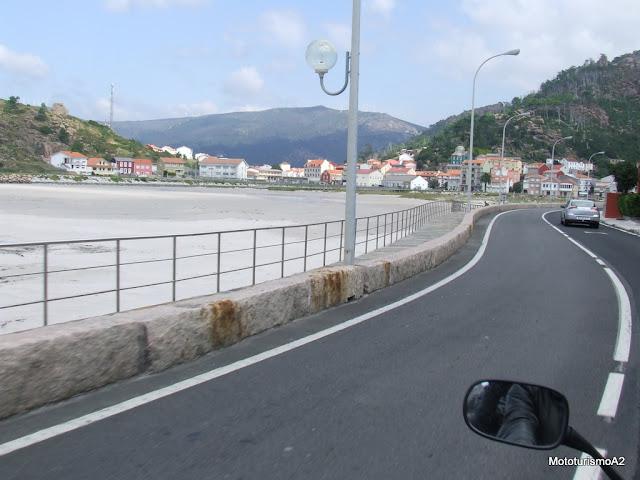 Cabo Fisterra e Santiago de Compostela 18 e 19/09/2012 DSCF5241