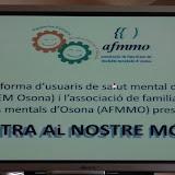 Conferència trastorns mentals Afadip Manlleu - C. Navarro GFM