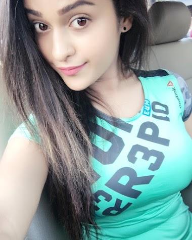 Prajakta dusane webseries actress hot photos gallery